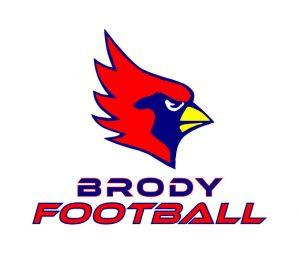 Brody Football