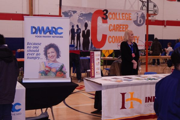 Brody College, Community and Career Fair