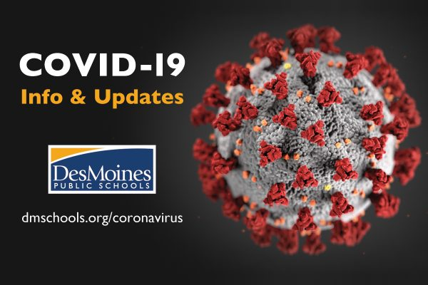Coronavirus: Health Information for Families & Staff