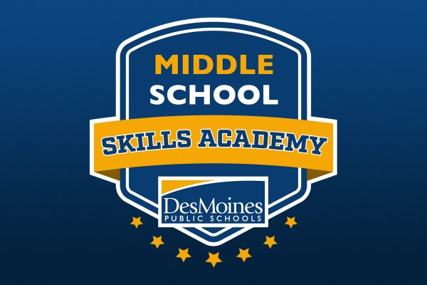 Middle School Skills Academy Winter Session Starts Monday